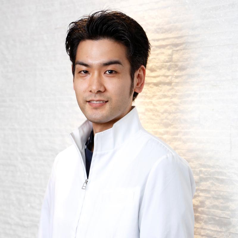 院長 堺健太郎(さかい・けんたろう)